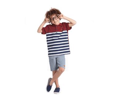 Conjunto-Cata-Vento-Infantil-Polo-Listrada-Vermelho