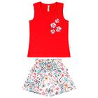 Conjunto-Infantil-Cata-Vento-Flores-Vermelho-e-Natural