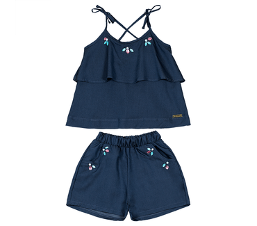 Conjunto-Infantil-Cata-Vento-Pedrarias-Jeans-Escuro