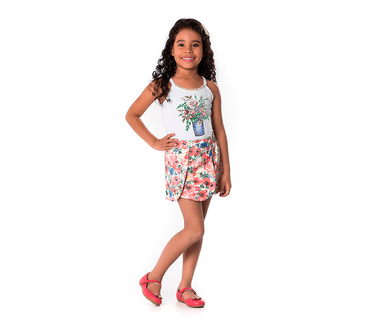 Conjunto-Infantil-Cata-Vento-Flores-Branco-e-Vermelho