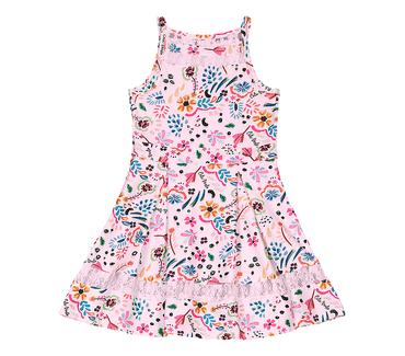 Vestido-Infantil-Cata-Vento-Florido-Rosa