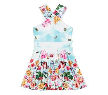 Vestido-Infantil-Cata-Vento-Borboletas-Azul