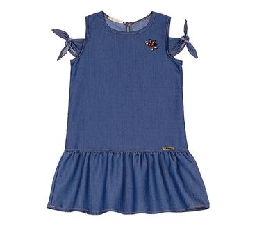 Vestido-Infantil-Cata-Vento-Jeans-Medio