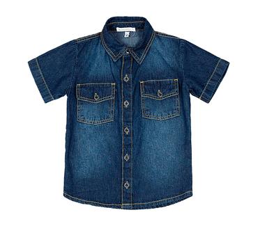 Camisa-Primeiros-Passos-Cata-Vento-Jeans-Escuro