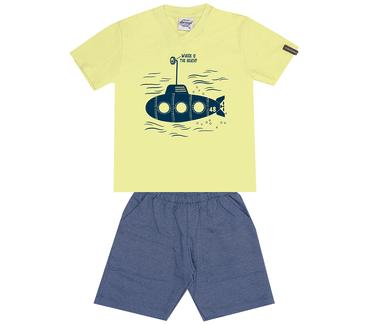 Conjunto-Primeiros-Passos-Abrange-Submarino-Amarelo-e-Azul-Marinho
