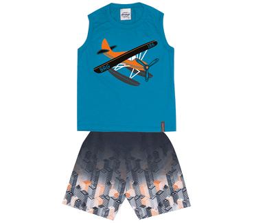 Conjunto-Primeiros-Passos-Abrange-Aviao-Azul-e-Preto