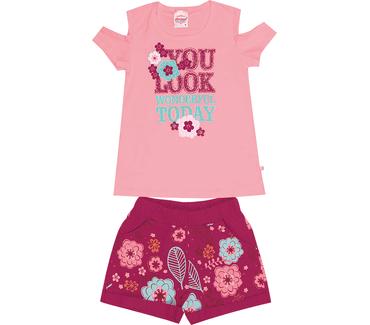 Conjunto-Infantil-Abrange-Today-Rosa-e-Pink