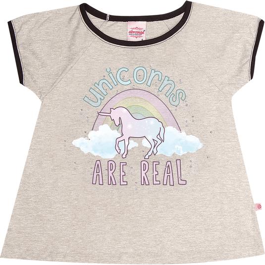 Blusa-Infantil-Abrange-Unicornio-Mescla