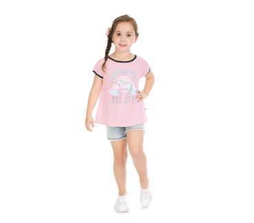 Blusa-Infantil-Abrange-Unicornio-Rosa-Claro