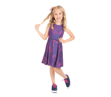Vestido-Infantil-Abrange-Graficos-Pink