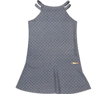 Vestido-Infantil-Abrange-Texturizado-Preto