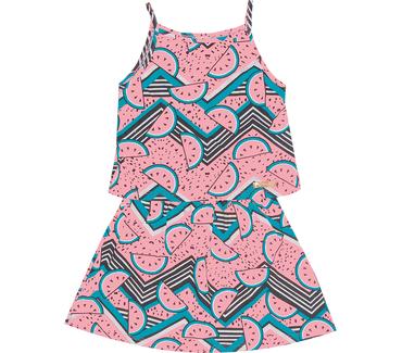 Vestido-Infantil-Abrange-Melancias-Rosa-Claro