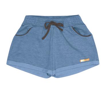 Shorts-Primeiros-Passos-Abrange-Moletinho-Azul