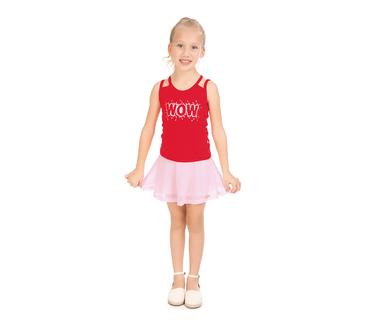Conjunto-Infantil-Abrange-WOW-Vermelho-e-Rosa-Claro