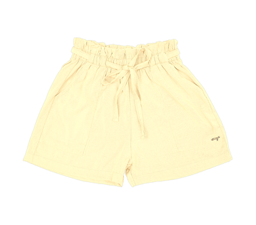 Shorts-Clochard-Juvenil-Abrange-Way-Amarelo