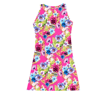 Vestido-Juvenil-Abrange-Way-Tropical-Pink
