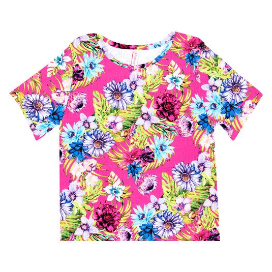 Blusa-Juvenil-Abrange-Way-Tropical-Pink
