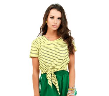 Blusa-Juvenil-Abrange-Way-Listras-Amarelo