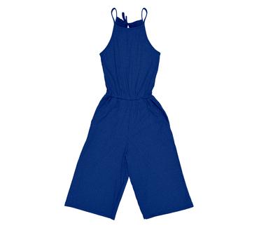 Macacao-Pantacourt-Juvenil-Abrange-Way-Azul-Marinho