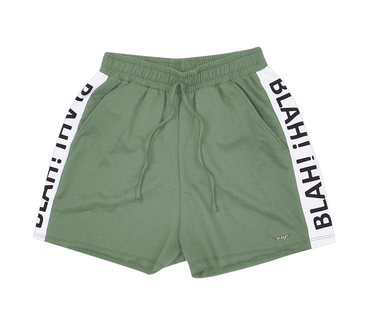 Shorts-Juvenil-Abrange-Way-Blah--Blah--Verde