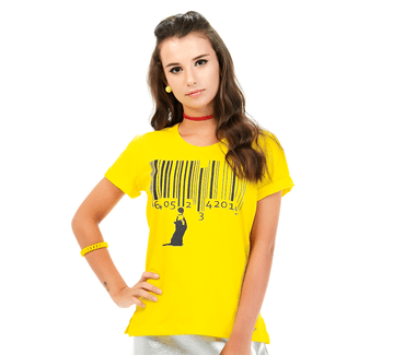 Blusa-Juvenil-Abrange-Way-Gato-Amarelo