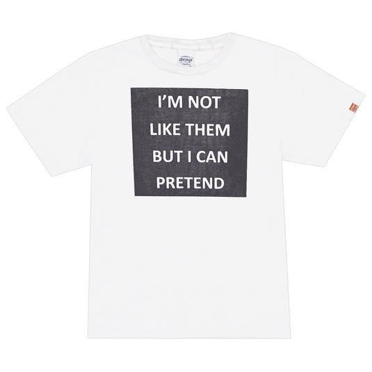 Camiseta-Juvenil-Abrange-Way-Lettering-Branco