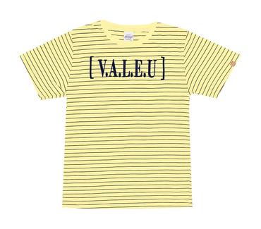 Camiseta-Juvenil-Abrange-Way-V.A.L.E.U-Amarelo