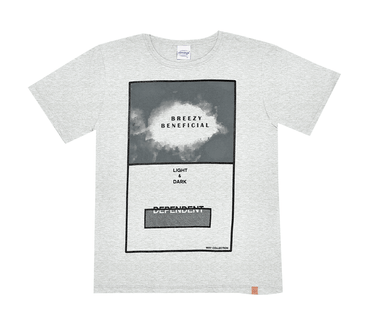 Camiseta-Juvenil-Abrange-Way-Breezy-Mescla