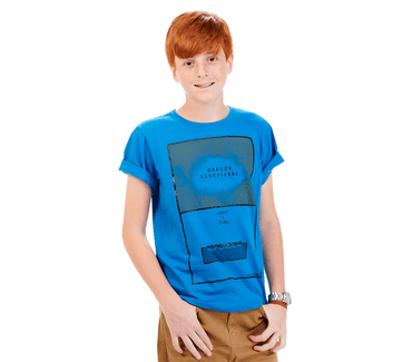 Camiseta-Juvenil-Abrange-Way-Breezy-Azul