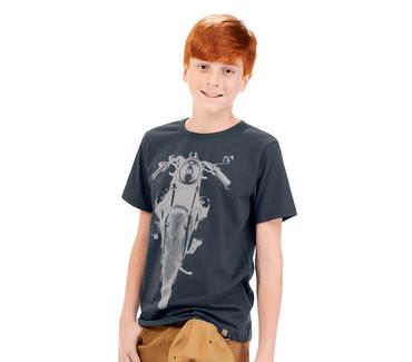 Camiseta-Juvenil-Abrange-Way-Moto-Cinza