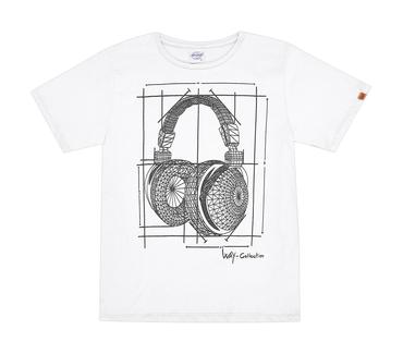 Camiseta-Juvenil-Abrange-Way-Headphone-Branco