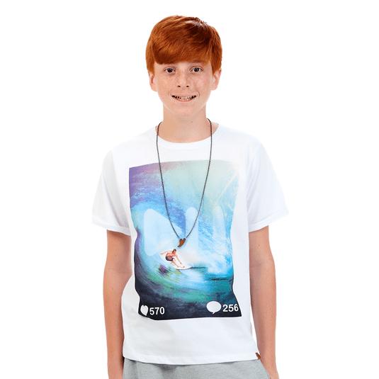 Camiseta-Juvenil-Abrange-Way-Surf-Branco