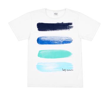 Camiseta-Juvenil-Abrange-Way-Brush-Branco