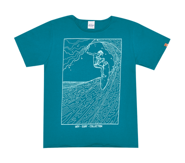 Camiseta-Juvenil-Abrange-Way-Surf-Azul