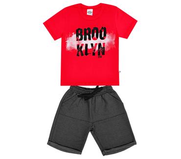 Conjunto-Juvenil-Abrange-Brooklyn-Vermelho-e-Preto
