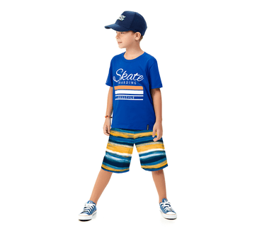 Conjunto-Infantil-Abrange-Skateboarding-Azul