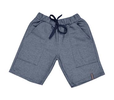 Bermuda-Infantil-Abrange-Moletinho-Azul-Marinho