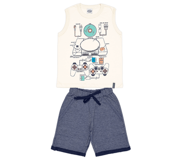 Conjunto-Infantil-Abrange-Video-Game-Natural-e-Azul-Marinho