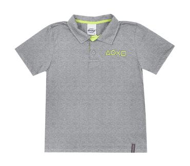 Camisa-Polo-Infantil-Abrange-Game-Mescla