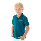 Camisa-Polo-Infantil-Abrange-Game-Verde
