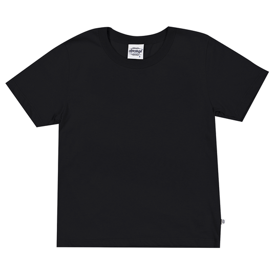 Camiseta-Infantil-Abrange-Basico-Preto