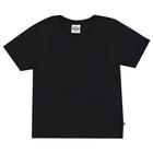 Camiseta-Juvenil-Abrange-Basico-Preto