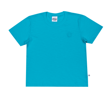 Camiseta-Infantil-Abrange-Basico-Azul