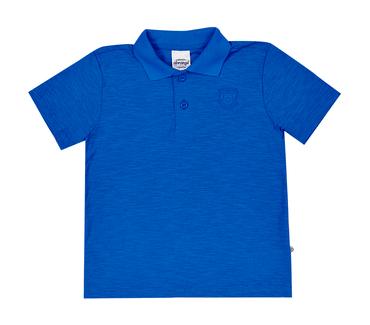 Camisa-Polo-Juvenil-Abrange-Azul