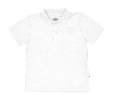 Camisa-Polo-Juvenil-Abrange-Branco