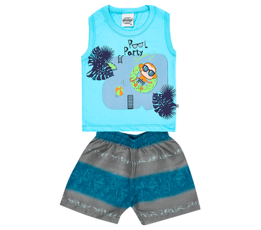Conjunto-Bebe-Abrange-Pool-Party-Azul-e-Cinza