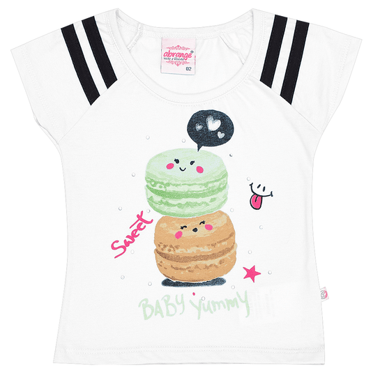 Blusa-Primeiros-Passos-Abrange-Macarons-Branco
