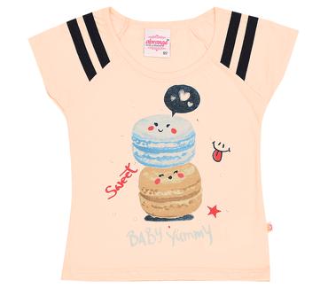 Blusa-Primeiros-Passos-Abrange-Macarons-Alaranjado