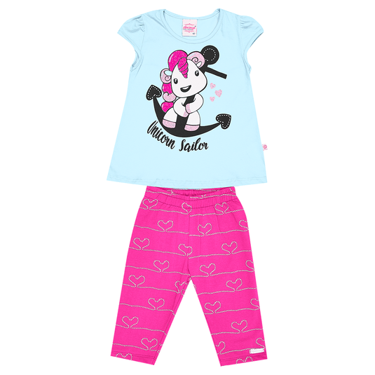 Conjunto-Primeiros-Passos-Abrange-Unicornio-Marinheiro-Azul-e-Pink