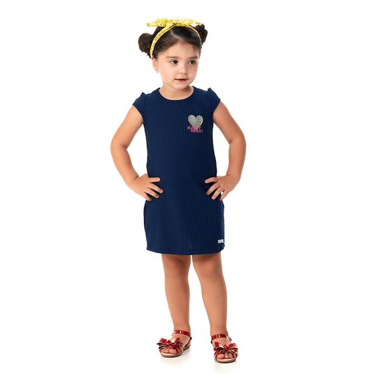 Vestido-Primeiros-Passos-Abrange-Coracao-Azul-Marinho